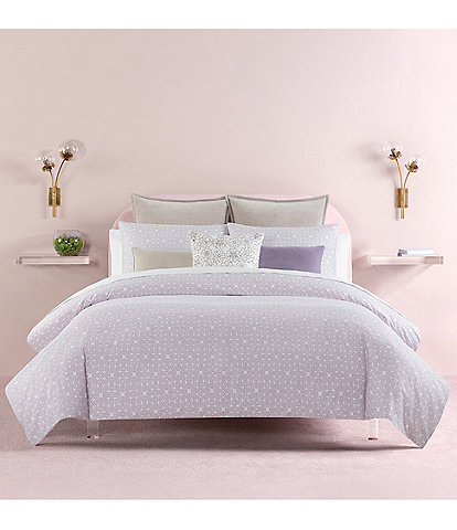 kate spade new york Breeze Blocks Comforter Mini Set