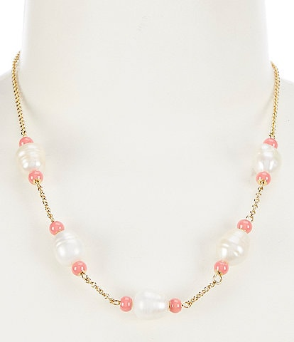 kate spade new york Candy Drops Necklace