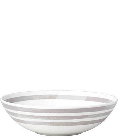 kate spade new york Charlotte Street Porcelain Pasta Bowl