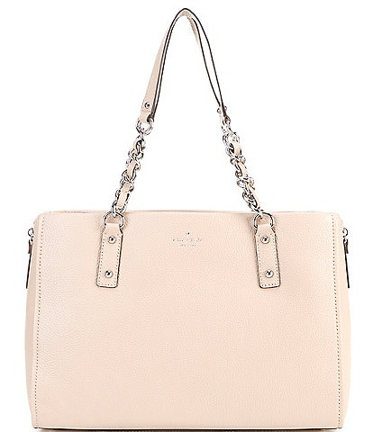 kate spade new york Cobble Hill Andee Pebble Leather Tote Bag