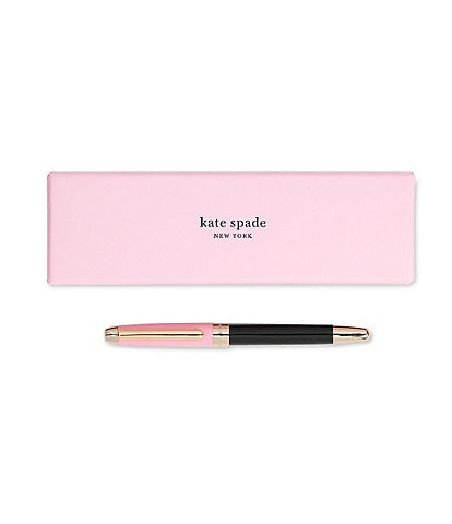 kate spade new york Colorblock Ball Point Pen
