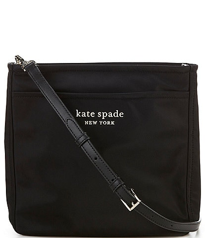 kate spade new york Daily Nylon Medium Swing Pack Crossbody Bag