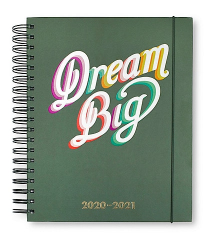 kate spade new york Dream Big Mega 17-Month Planner