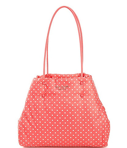 kate spade new york Everything Puffy Dots Large Tote Bag
