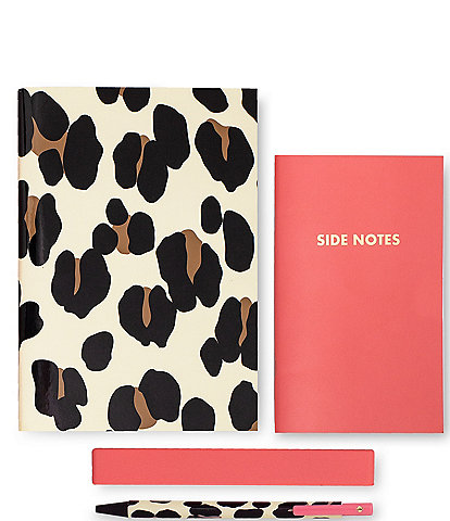 kate spade new york Forest Feline Jotter Pouch