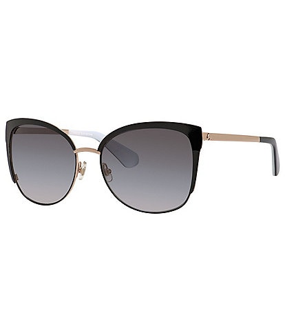 kate spade new york Genice Cat Eye Sunglasses