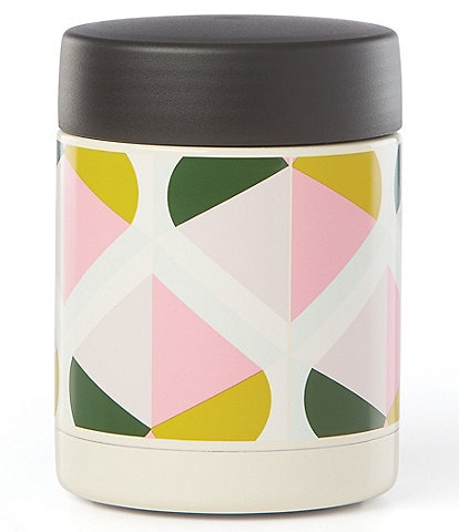 kate spade new york Geo Spade Insulated Food Container