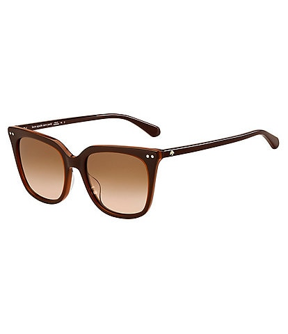 kate spade new york Giana 54mm Sunglasses