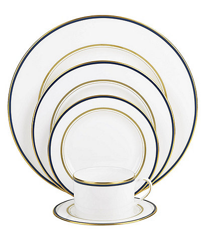 kate spade new york Library Lane 5-Piece Place Setting