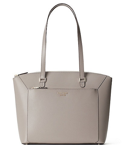 kate spade new york Louise Large Zip Tote Bag