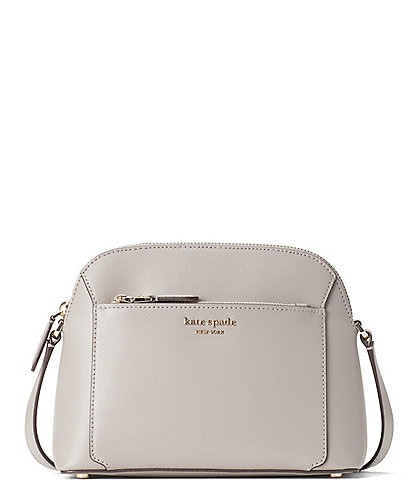 kate spade new york Louise Medium Dome Crossbody Bag