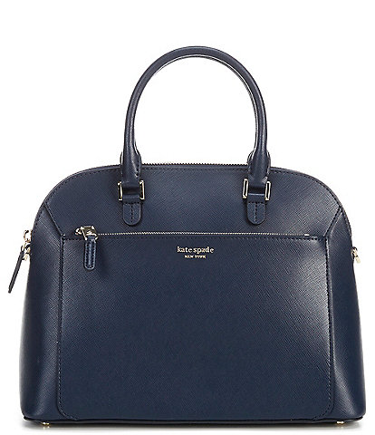 kate spade new york Louise Medium Domed Zip Satchel Bag