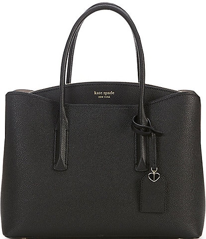 kate spade new york Margaux Large Double Handle Satchel Bag