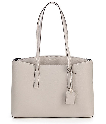 kate spade new york Margaux Large Double Handle Work Tote Bag