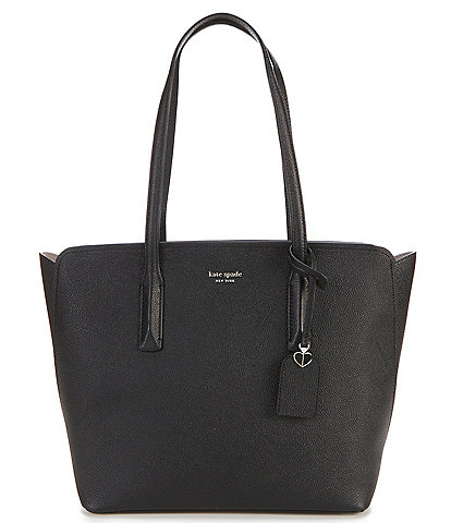kate spade new york Margaux Medium Zip Top Tote Bag