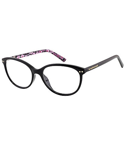 kate spade new york Olive Round Readers