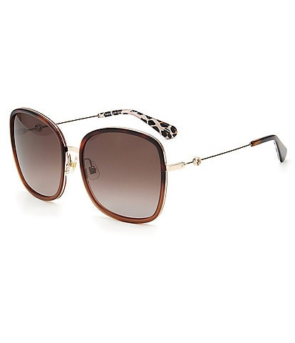 kate spade new york Paola 59mm Sunglasses