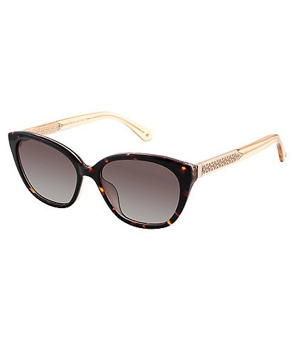 kate spade new york Philippa Cat Eye Sunglasses