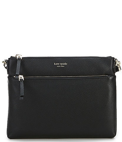 kate spade new york Polly Medium Top Zip Crossbody