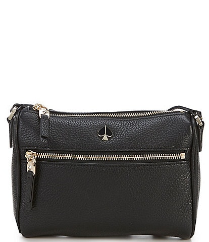kate spade new york Polly Small Zip Top Crossbody Bag