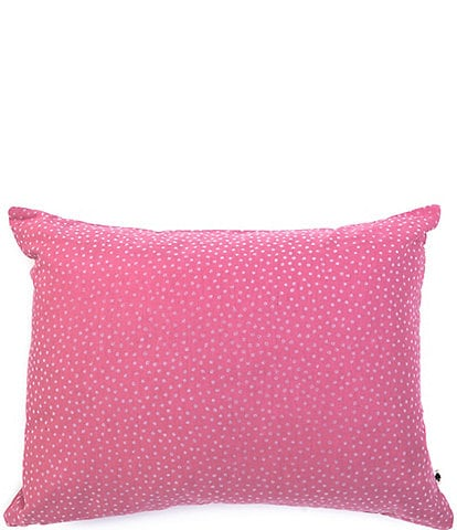 kate spade new york Poolside Dot Breakfast Pillow