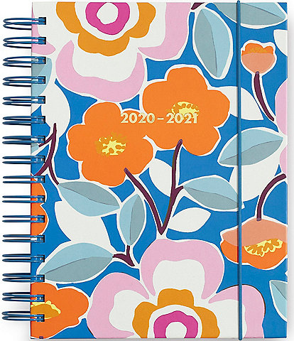 kate spade new york Pop Floral Large 17-Month Planner