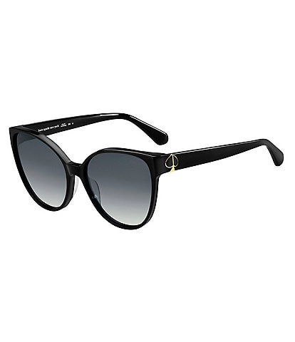 kate spade new york Primrose Cat Eye Sunglasses