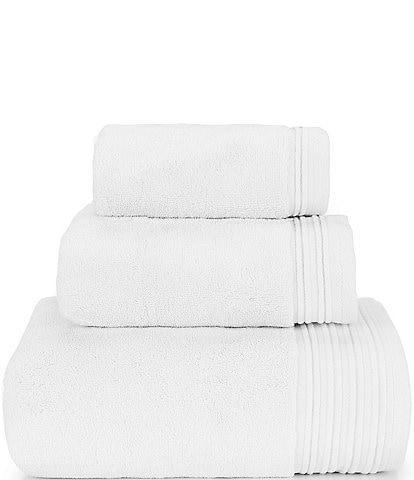 kate spade new york Scallop Bath Towel