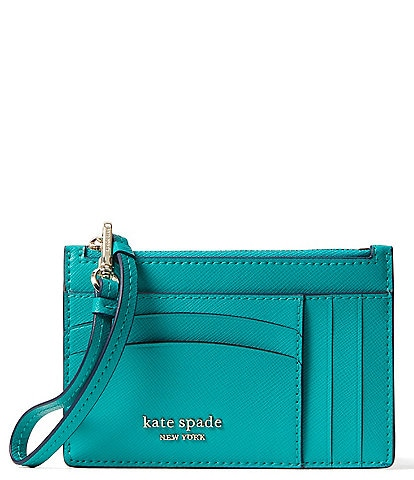 kate spade new york Spencer Card Case Wristlet