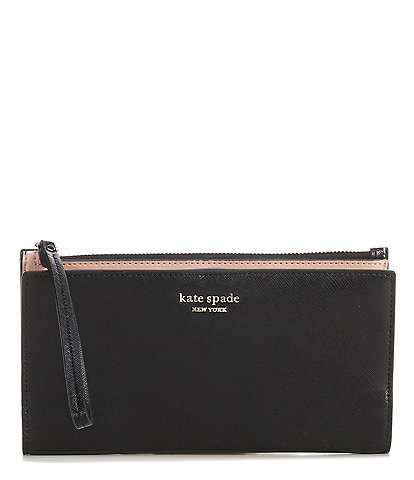 kate spade new york Spencer Continental Small Wristlet