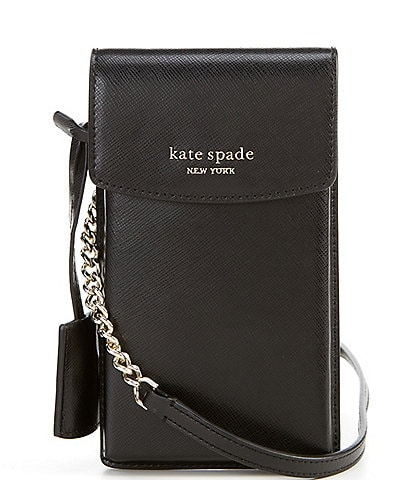 kate spade new york Spencer North South Phone Crossbody Bag