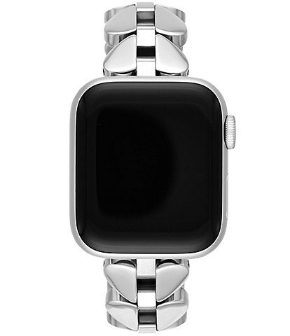 kate spade new york Stainless Steel 38/40mm Apple Watch Band