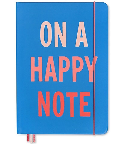kate spade new york Take Note XL Notebook
