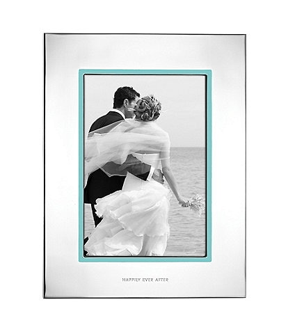 kate spade new york Take the Cake Wedding Picture Frame
