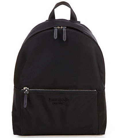 kate spade new york The Nylon City Large Backpack