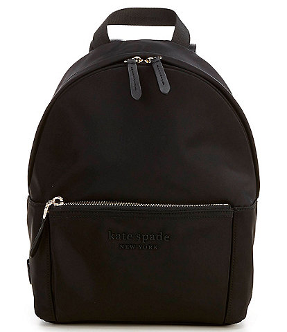 kate spade new york The Nylon City Medium Backpack