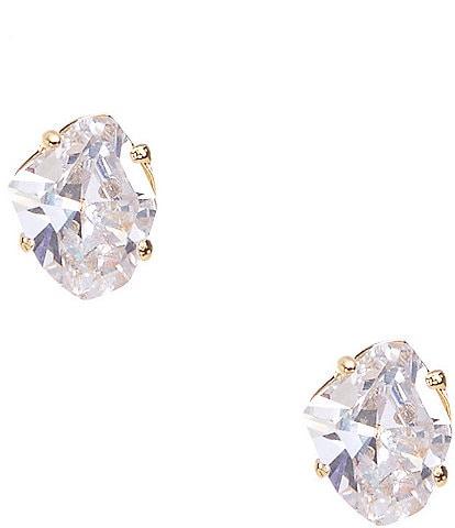 kate spade new york Treasure Trove Geo Stud Earrings
