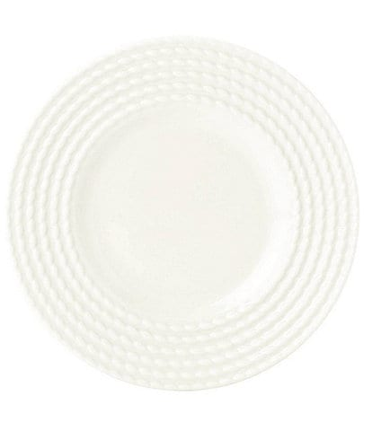 kate spade new york Wickford Porcelain Party Plate