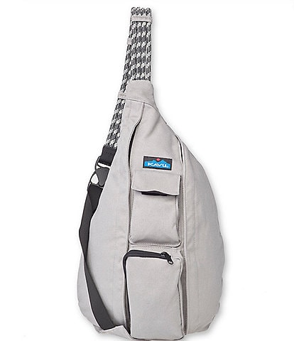 Kavu Solid Rope Messenger Bag