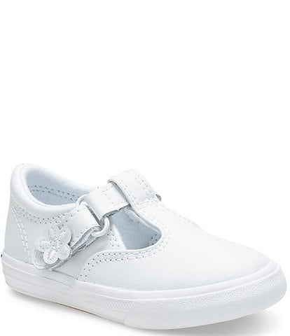 Keds Daphne Girls' Flower Detail Sneakers (Toddler)
