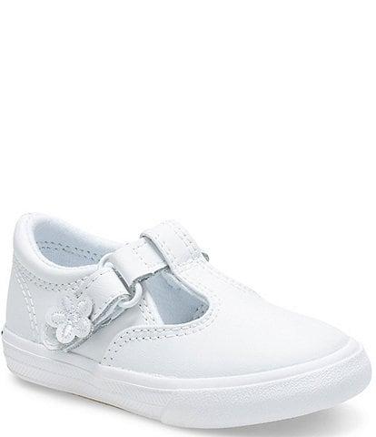 Keds Daphne Girls' Flower Detail Sneakers Toddler