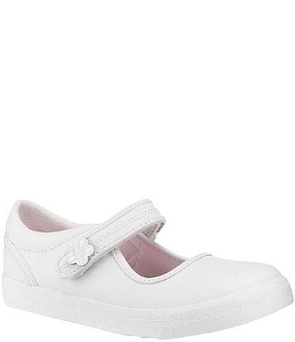 Keds Girls' Ella Mary Jane Shoes