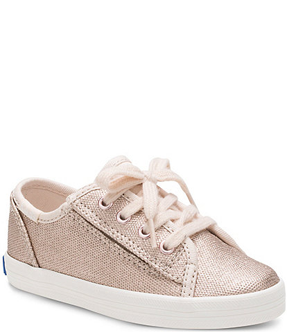 Keds Girls' Kickstart Jr Sneaker