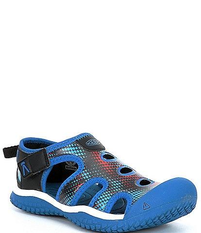 KEEN Boys' Stingray Washable Sandals (Toddler)