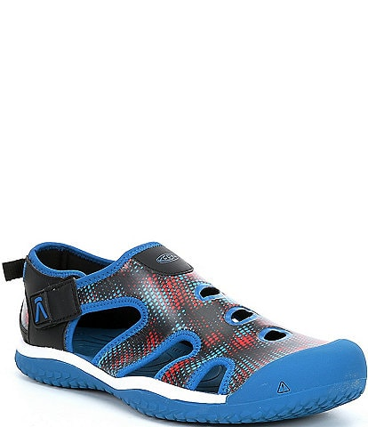 KEEN Boys' Stingray Washable Sandals (Youth)