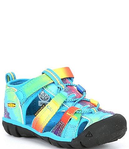 Keen Girls' Seacamp II CNX Washable Sandals (Infant)