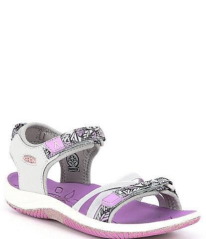 Keen Girls' Verano Washable Sandals (Toddler)