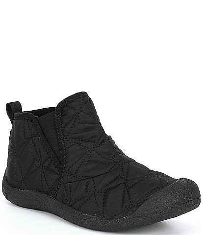 Keen Howser Quilted Ankle Boots