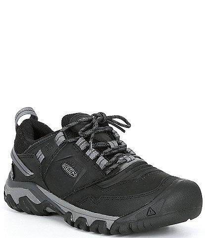 Keen Men's Ridge Flex Waterproof Shoes