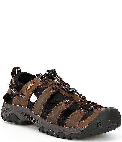 Keen Men's Targhee III Fisherman Sandals